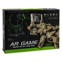 AR Game Gun игровой автомат для iPhone и Android