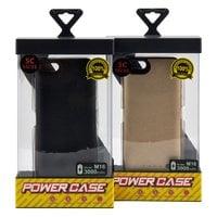 Чехол-аккумулятор Power Case M16 для iPhone SE/5S/5С/5