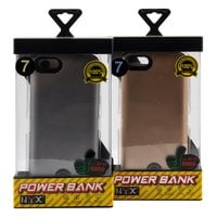 Чехол-аккумулятор Power Case 07-01 6000mAh для iPhone 7