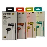 Наушники Sony MDR-EX750na