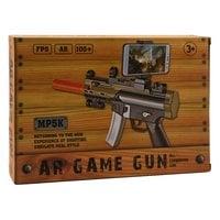 AR Game Gun MP5K игровой автомат для iPhone и Android