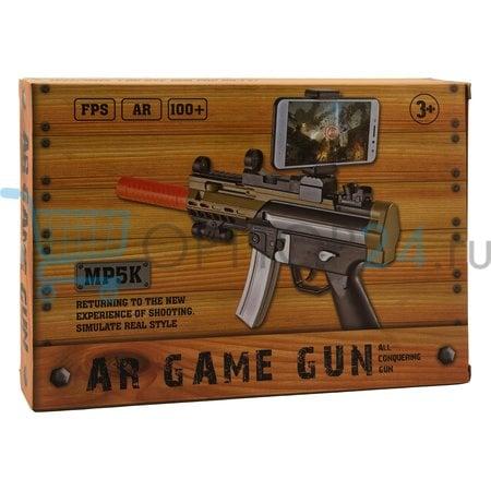 AR Game Gun MP5K игровой автомат для iPhone и Android оптом
