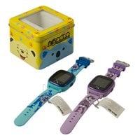 Детские умные водонепроницаемые часы Smart DF25