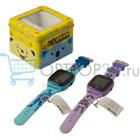 Детские умные водонепроницаемые часы Smart DF25 оптом