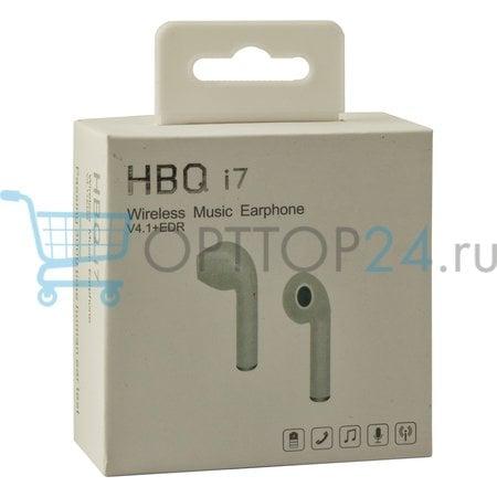 Беспроводные наушники HBQ I7 оптом