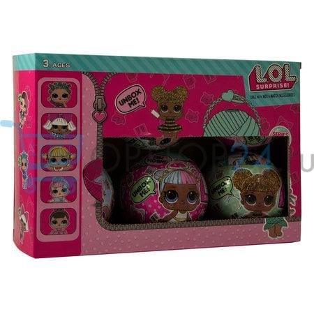 Кукла LOL Surprise (6 шт) оптом