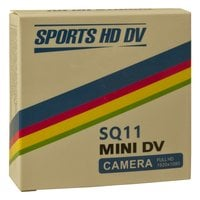Мини видеокамера Sports HD DV SQ 11