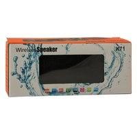 Портативная колонка Wireless Speaker K71