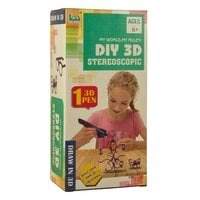 3D ручка Diy 3D Stereoscopic