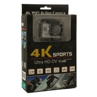 Экшн камера Sports HD DV 4K Ultra HD