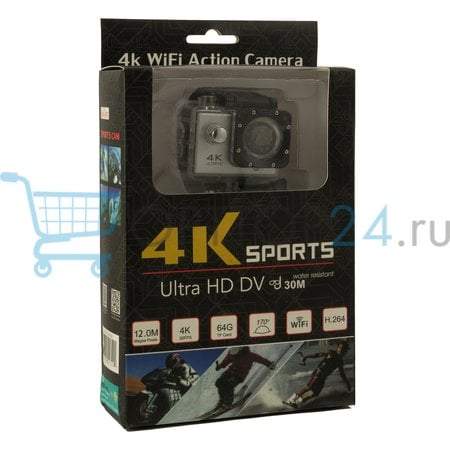 Экшн камера Sports HD DV 4K Ultra HD оптом