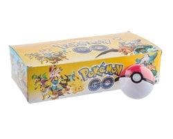 Игрушка Pokemon Go