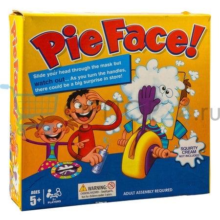 Настольная игра Pie Face оптом