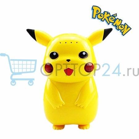 Power bank Pokemon Go Pikachu 10000mAh оптом