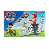 Мотоцикл Paw Patrol