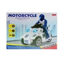 Мотоцикл Police