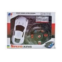 Радиоуправляемая машина Speed King