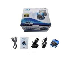 Видеорегистратор Vehicle Blackbox DVR GT300 A8