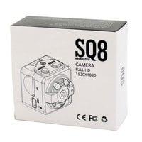 Мини видеокамера MINI DV SQ8