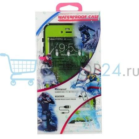 iPhone 6/6s водонепроницаемый и противоударный чехол нового поколения (арт1.)
