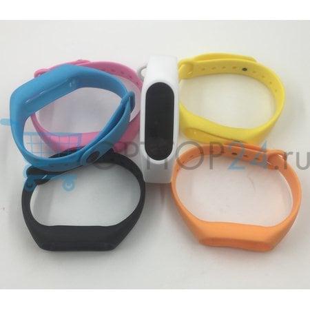 Фитнес-браслет со GPS-трекером оптом