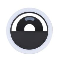 Световое кольцо для селфи Selfie ring light USB