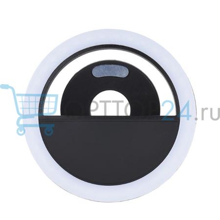 Световое кольцо для селфи Selfie ring light USB оптом