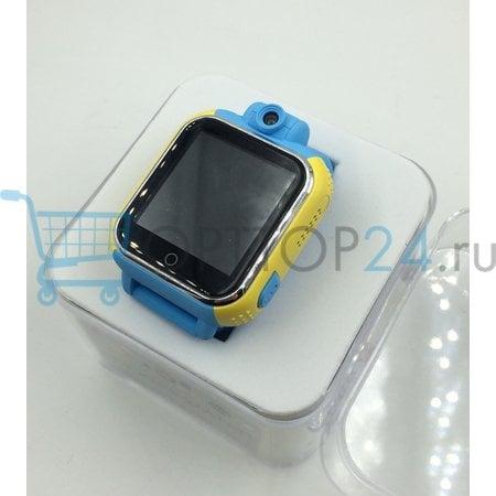 Детские умные часы Smart Baby Watch Q75 gw1000