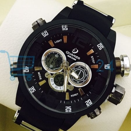 Часы Quamer (арт.4)