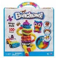 Конструктор Банчемс 100+ деталей (Bunchems)