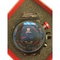 Часы Shark Sport Watch стальной браслет