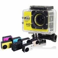 Экшн камера G400 Full HD