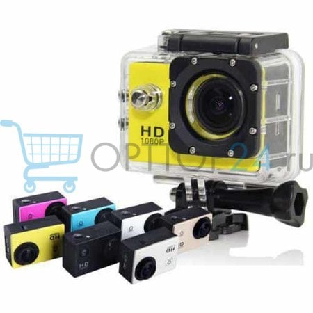 Экшн камера G400 Full HD оптом