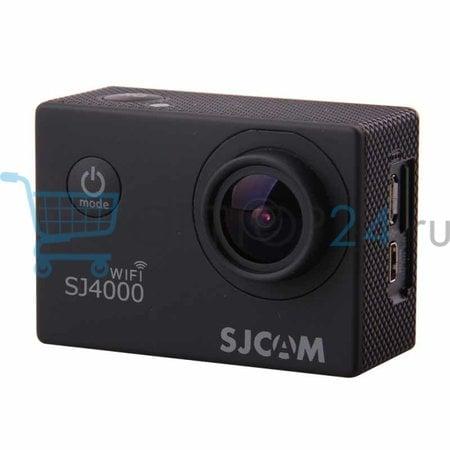 Экшн камера SJCAM SJ4000 WiFi 1080P Full HD Black оптом