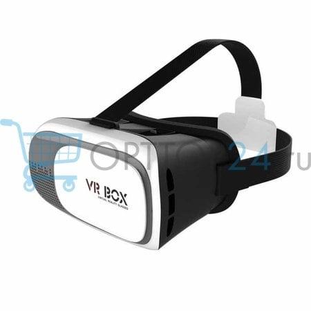 Очки виртуальной реальности VR Box 2.0 с пультом оптом