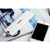 Power Bank Philips 10400mAh