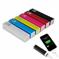 Power Bank Town 2600 mAh