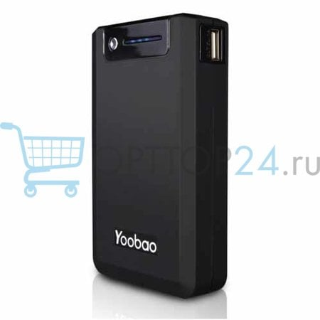 Power Bank Yoobao YB-655 Pro 13000 mAh оптом