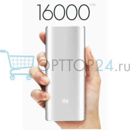 Xiaomi Power Bank 16000mAh  оптом