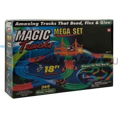 Magic Tracks 360 деталей оптом