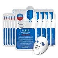 Маска для лица увлажняющая с NMF - натуральным фактором Aquaring Ampoule Mask 25 мл.