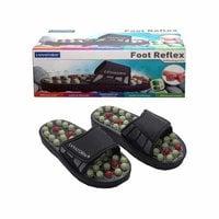 Массажные тапочки Foot Reflex (Фут Рефлекс)