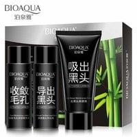 Набор для удаления черных точек Bioaqua (биоаква)