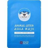 Увлажняющая тканевая маска Animal Otter Aqua Mask