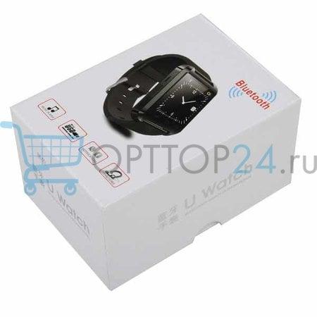 Умные часы Smart Watch U8 bluetooth оптом